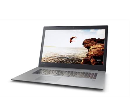 lenovo 17 inch laptop
